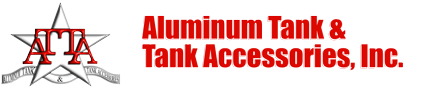 ALUMINUM TANK  & TANK ACCESSORIES, INC