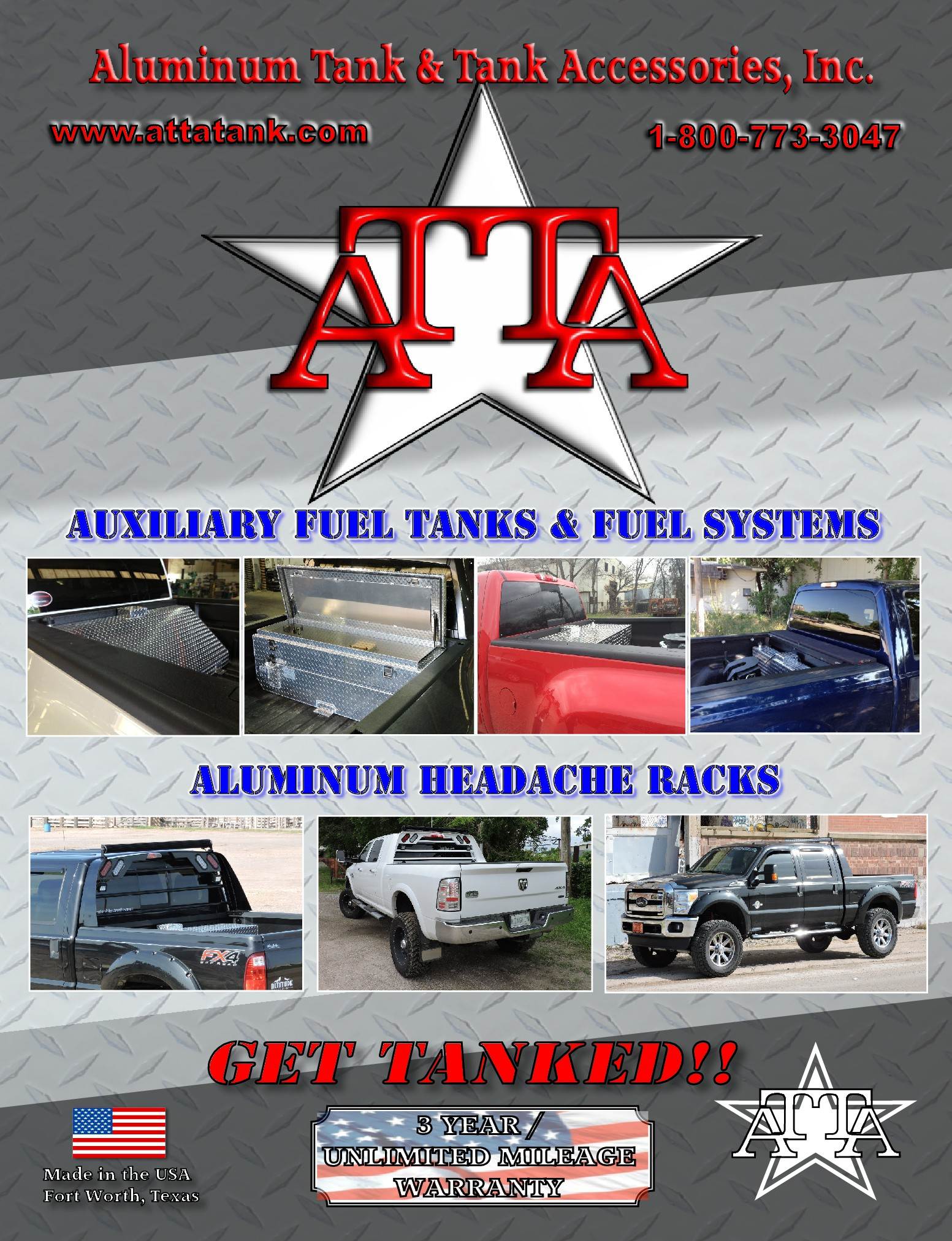 ATTA Catalog Cover